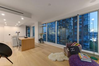 Photo 5: 903 889 PACIFIC STREET in Vancouver: Downtown VW Condo for sale (Vancouver West)  : MLS®# R2614072