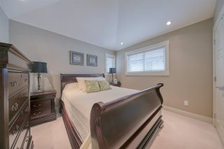 Photo 20: 1048 A DANSEY Avenue in Coquitlam: Central Coquitlam 1/2 Duplex for sale : MLS®# R2562405