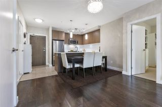 """Photo 3: 209 1177 MARINE Drive in Vancouver: Norgate Condo for sale in """"THE DRIVE 2 BY ONNI"""" (North Vancouver)  : MLS®# R2570831"""