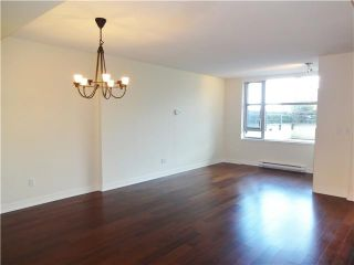 "Photo 5: 105 3595 W 18TH Avenue in Vancouver: Dunbar Townhouse for sale in ""DUKE ON DUNBAR"" (Vancouver West)  : MLS®# V1050482"