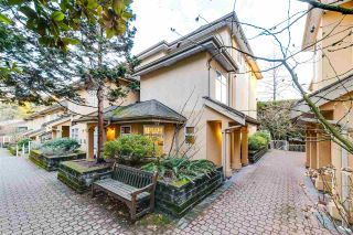 "Main Photo: 53 3468 TERRA VITA Place in Vancouver: Renfrew VE Townhouse for sale in ""TerraVita Place"" (Vancouver East)  : MLS®# R2546221"