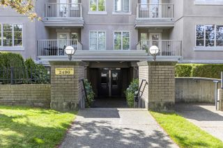 """Photo 31: 203 2490 W 2ND Avenue in Vancouver: Kitsilano Condo for sale in """"Trinity Place"""" (Vancouver West)  : MLS®# R2606800"""
