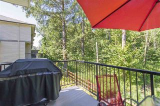 """Photo 16: 61 10151 240 Street in Maple Ridge: Albion Townhouse for sale in """"ALBION STATION"""" : MLS®# R2184527"""
