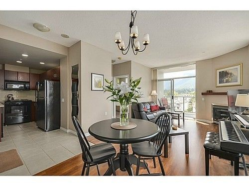 Main Photo: 603 120 16th Street W in North Vancouver: Central Lonsdale Home for sale ()  : MLS®# V1084530