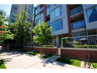Photo 9:  in Vancouver: Yaletown Condo for sale (Vancouver West)  : MLS®# V919961