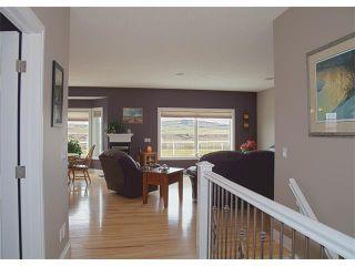Photo 5: 503 Highwood Drive: Longview House for sale : MLS®# C4008214