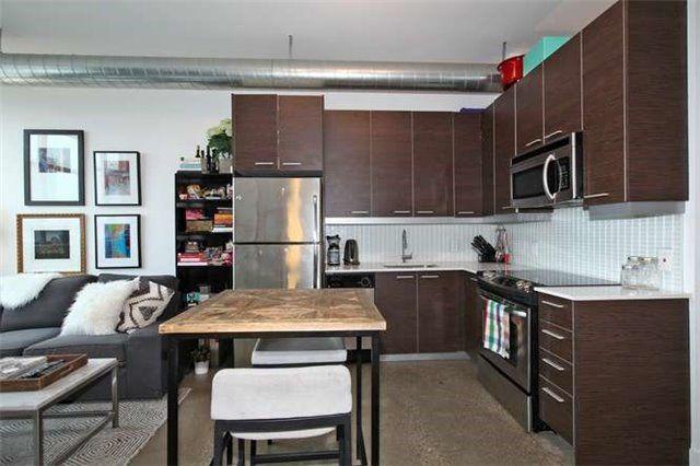 Photo 6: Photos: 309 549 E King Street in Toronto: Moss Park Condo for sale (Toronto C08)  : MLS®# C3777749