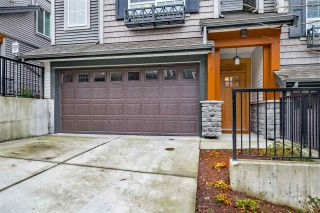 """Photo 36: 7 23539 GILKER HILL Road in Maple Ridge: Cottonwood MR Townhouse for sale in """"Kanaka Hill"""" : MLS®# R2530362"""