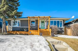 Main Photo: 3431 32 Street SW in Calgary: Rutland Park Detached for sale : MLS®# A1081195