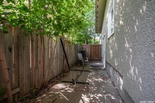 Photo 37: 135 Willoughby Crescent in Saskatoon: Wildwood Residential for sale : MLS®# SK864814