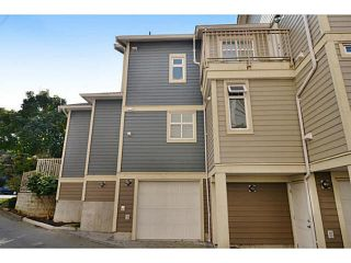 "Photo 10: 1027 E 20TH Avenue in Vancouver: Fraser VE Townhouse for sale in ""GLEN PARK"" (Vancouver East)  : MLS®# V1089159"