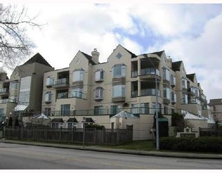 "Photo 1: 208 7633 ST ALBANS Road in Richmond: Brighouse South Condo for sale in ""ST ALBANS CRT"" : MLS®# V685973"