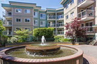 Photo 2: 306 649 Bay St in VICTORIA: Vi Downtown Condo for sale (Victoria)  : MLS®# 795458