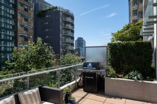 """Photo 16: 306 1351 CONTINENTAL Street in Vancouver: Downtown VW Condo for sale in """"THE MADDOX"""" (Vancouver West)  : MLS®# R2617899"""