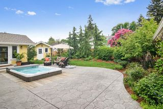 """Photo 15: 8822 TRATTLE Street in Langley: Fort Langley House for sale in """"Fort Langley"""" : MLS®# R2461182"""