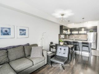 Photo 6: 301 3333 MAIN Street in Vancouver: Main Condo for sale (Vancouver East)  : MLS®# V1141003