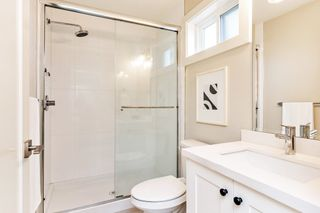 """Photo 12: 9 5945 177B Street in Surrey: Cloverdale BC Townhouse for sale in """"THE CLOVER"""" (Cloverdale)  : MLS®# R2624605"""