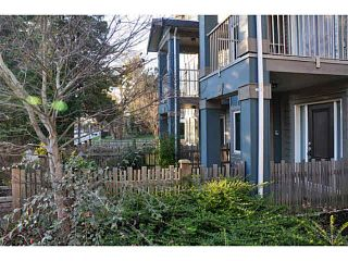 Photo 14: 1 7360 ST. ALBANS Road in Richmond: Brighouse South Townhouse for sale : MLS®# V1107140