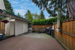 """Photo 24: 2651 WESTVIEW Drive in North Vancouver: Upper Lonsdale Townhouse for sale in """"CYPRESS GARDENS"""" : MLS®# R2587577"""