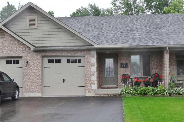 Main Photo: 481 Starret Lane in West Grey: Durham House (Bungalow) for sale : MLS®# X3351770