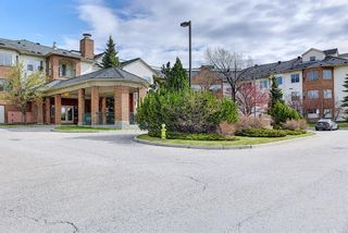 Photo 41: 202 1920 14 Avenue NE in Calgary: Mayland Heights Apartment for sale : MLS®# A1106504