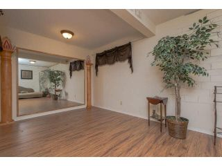 """Photo 13: 1 2962 NELSON Place in Abbotsford: Central Abbotsford Townhouse for sale in """"WILLBAND CREEK"""" : MLS®# F1443455"""