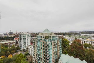 Photo 12: 1704 1188 QUEBEC STREET in Vancouver: Mount Pleasant VE Condo for sale (Vancouver East)  : MLS®# R2007487