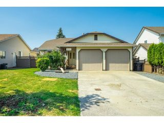 Photo 3: 26459 32A Avenue in Langley: Aldergrove Langley House for sale : MLS®# R2598331