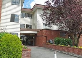 Main Photo: 408 1909 SALTON ROAD in Abbotsford: Central Abbotsford Condo for sale : MLS®# R2201203