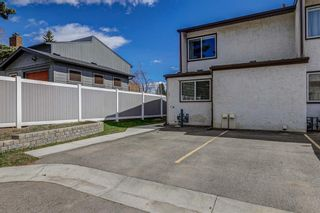 Photo 35: 401 9930 Bonaventure Drive SE in Calgary: Willow Park Row/Townhouse for sale : MLS®# A1097476
