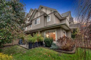 """Photo 35: 52 18181 68TH Avenue in Surrey: Cloverdale BC Townhouse for sale in """"Magnolia"""" (Cloverdale)  : MLS®# R2546048"""