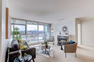 """Photo 22: 1204 2225 HOLDOM Avenue in Burnaby: Central BN Condo for sale in """"Legacy"""" (Burnaby North)  : MLS®# R2551402"""