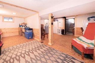 Photo 24: 321 Marjorie Street in Winnipeg: St James Residential for sale (5E)  : MLS®# 202113312