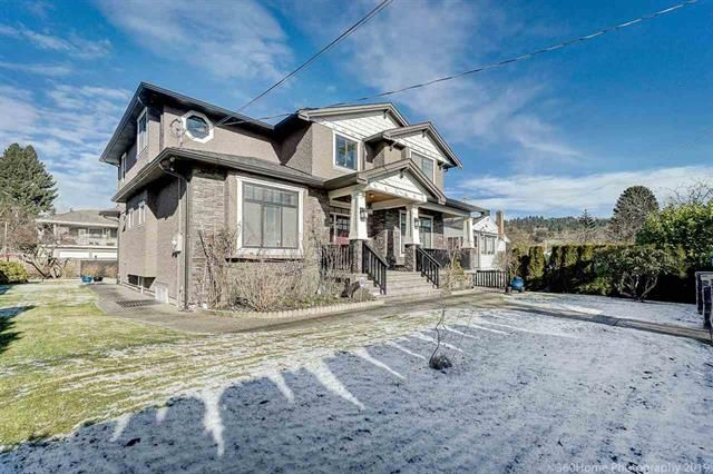 Photo 20: Photos: 6981 CURTIS STREET in Burnaby: Sperling-Duthie House for sale (Burnaby North)  : MLS®# R2336103