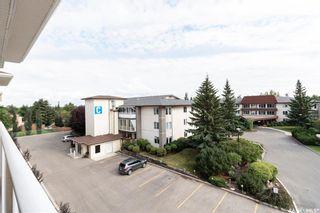 Photo 34: 315 1025 Moss Avenue in Saskatoon: Wildwood Residential for sale : MLS®# SK871582