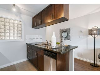 """Photo 8: 202 5650 201A Street in Langley: Langley City Condo for sale in """"Paddington Station"""" : MLS®# R2550549"""