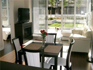 """Photo 7: 207 689 ABBOTT Street in Vancouver: Downtown VW Condo for sale in """"ESPANA"""" (Vancouver West)  : MLS®# V822206"""