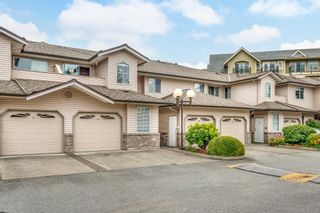 """Photo 3: 46 19060 FORD Road in Pitt Meadows: Central Meadows Townhouse for sale in """"REGENCY COURT"""" : MLS®# R2615895"""