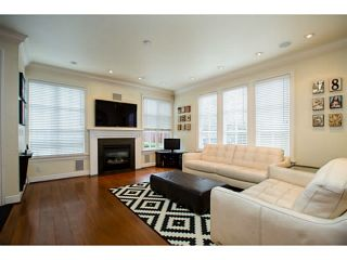 Photo 5: 1739 W 52ND AV in Vancouver: South Granville House for sale (Vancouver West)  : MLS®# V1109473