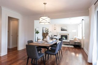 Photo 13: 3826 W 36TH Avenue in Vancouver: Dunbar House for sale (Vancouver West)  : MLS®# R2454636