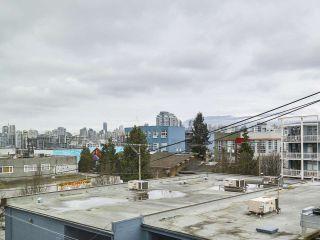 "Photo 15: 303 311 E 6TH Avenue in Vancouver: Mount Pleasant VE Condo for sale in ""Wohlsein"" (Vancouver East)  : MLS®# R2156240"