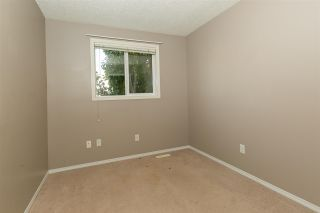 Photo 27: 44 451 HYNDMAN Crescent in Edmonton: Zone 35 Townhouse for sale : MLS®# E4242176