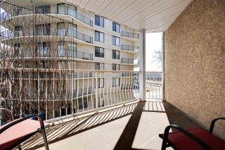 Photo 10: 316 11716 100 Avenue in Edmonton: Zone 12 Condo for sale : MLS®# E4234501