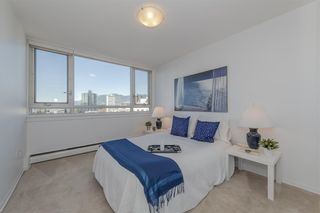 Photo 9: 1604 1850 COMOX STREET in Vancouver: West End VW Condo  (Vancouver West)  : MLS®# R2421108