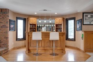 Photo 36: 122 Braemar Street in Rural Rocky View County: Rural Rocky View MD Detached for sale : MLS®# A1086748