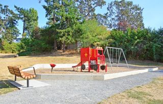 Photo 54: 745 Rogers Ave in : SE High Quadra House for sale (Saanich East)  : MLS®# 886500
