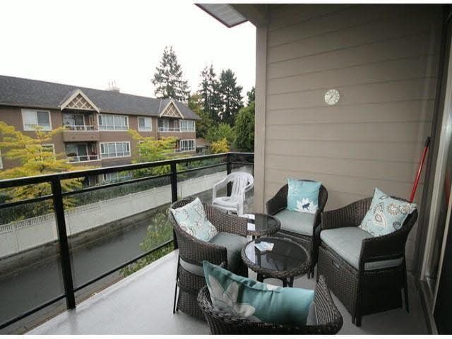 "Photo 11: Photos: 307 15368 17A Avenue in Surrey: King George Corridor Condo for sale in ""Ocean Wynde"" (South Surrey White Rock)  : MLS®# F1425157"