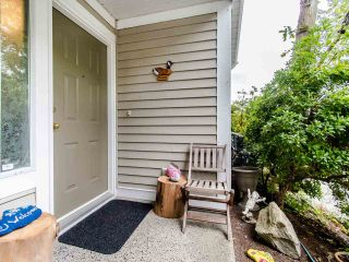 Photo 2: 57 650 ROCHE POINT Drive in North Vancouver: Roche Point Townhouse for sale : MLS®# R2494055