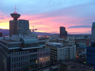 """Photo 16: 1314 610 GRANVILLE Street in Vancouver: Downtown VW Condo for sale in """"The Hudson"""" (Vancouver West)  : MLS®# R2087105"""