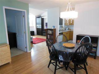 "Photo 4: 2 20841 DEWDNEY TRUNK Road in Maple Ridge: Northwest Maple Ridge Townhouse for sale in ""KITCHLER STATION"" : MLS®# V1060321"